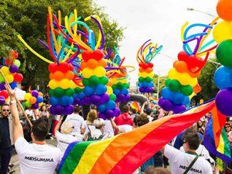 Midsumma Pride March RFC APN