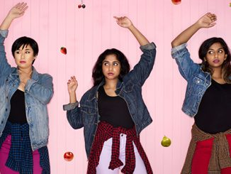 Poppy Seed Theatre Festival Romeo Is Not The Only Fruit