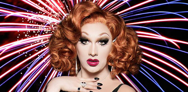 Marys Poppin Jinkx Monsoon NYE