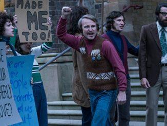 Riot Damon Herriman as Lance Gowland - courtesy of ABC TV