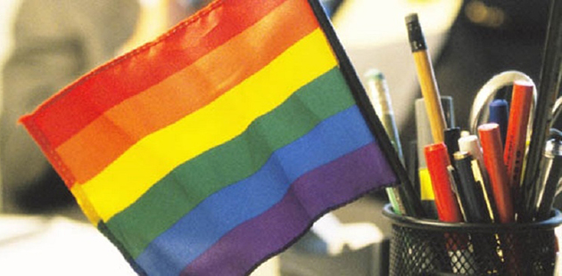LGBTI Workplace Discrimination