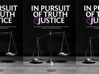 ACON In Pursuit of Truth and Justice