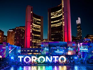Canada Toronto night - Tourism Toronto
