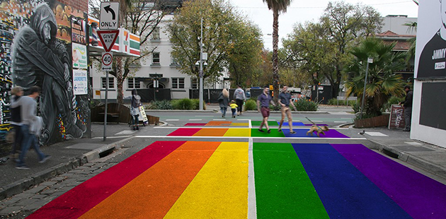CoPP Jackson Street Rainbow APN