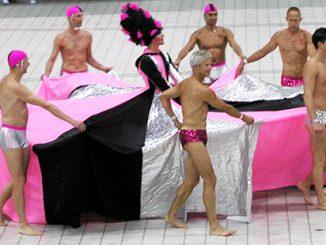 Gay Games The Pink Flamingo