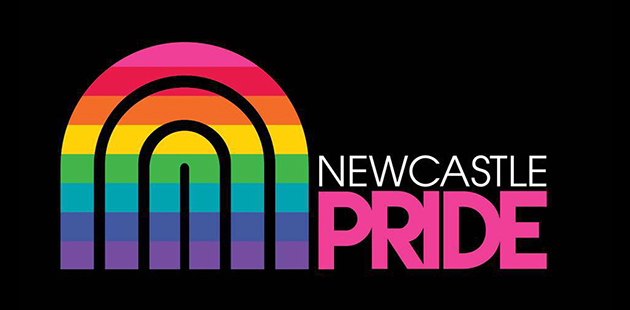 Newcastle Pride