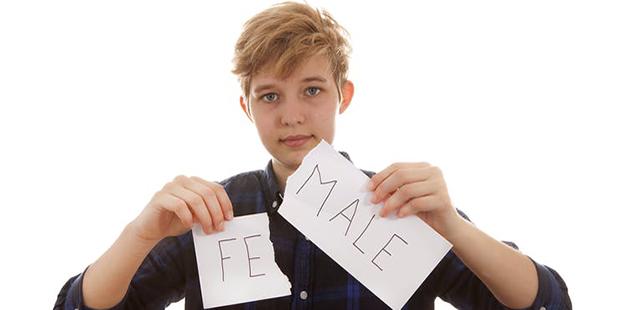 Fe Male