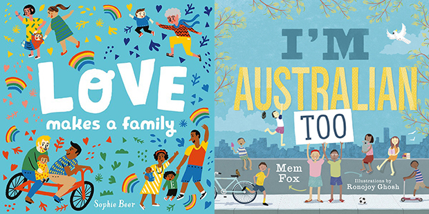 Love Makes a Family_I'm Australian Too