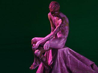 BalletLab Glory - Georges Antoni (Art Direction by 3 Deep)
