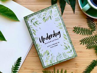 Underdog LoveOzYA Short Stories
