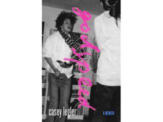 Casey Legler Godspeed