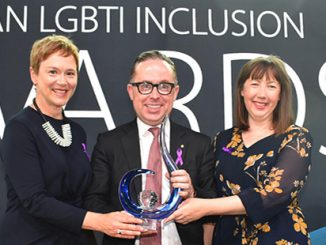 Pride in Diversity Awards