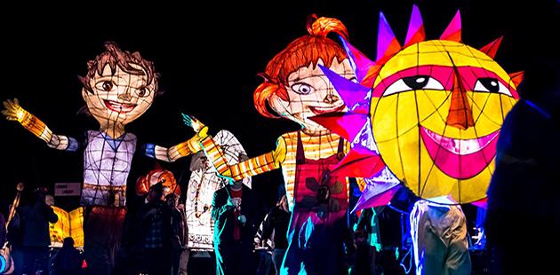 Lismore Lantern Parade APN