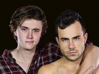Isaac Broadbent and Sam Welsh star in Relative Merits