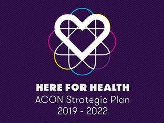 ACON Stratgetic Plan