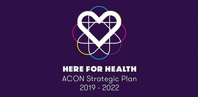 ACON Stratgetic Plan