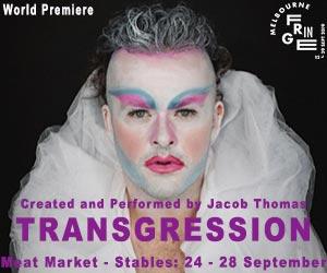 GR Transgression