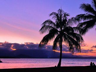 Port Douglas Anzac Park Sunset