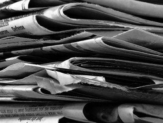 B&W Newspapers