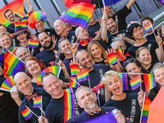 Sydney Gay & Lesbian Choir