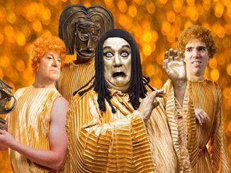 AAR TBC Out Cast Theatre Bitch Antigone