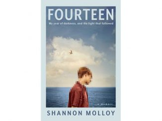 AAR Simon and Schuster Fourteen Shannon Malloy feature