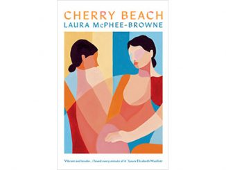 APN Text Publishing Laura McPhee-Browne Cherry Beach feature