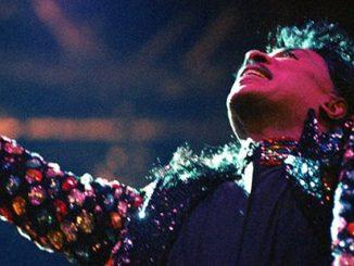 TC Little Richard - Robbie Drexhage_Wikimedia, CC BY