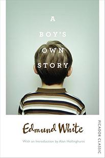 APN Edmund White A Boys Own Story