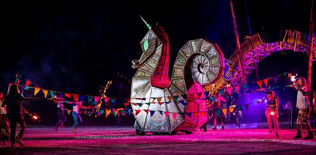 APN-Woodford-Folk-Festival-Opening-Ceremony