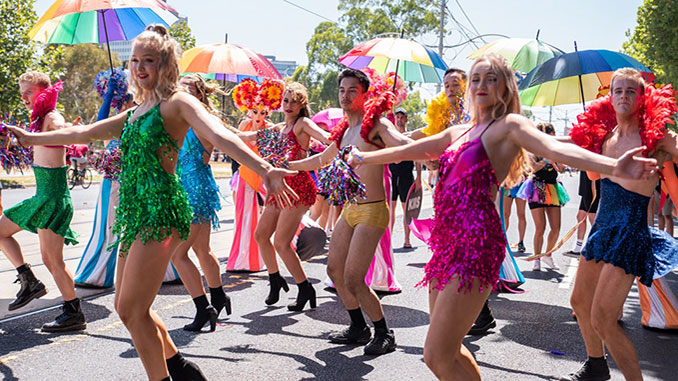 Midsumma-Pride-March-2019