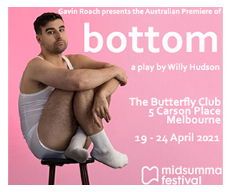 Gavin Roach The Butterfly Club Bottom Ad APN