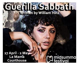 La Mama Guerilla Sabbath