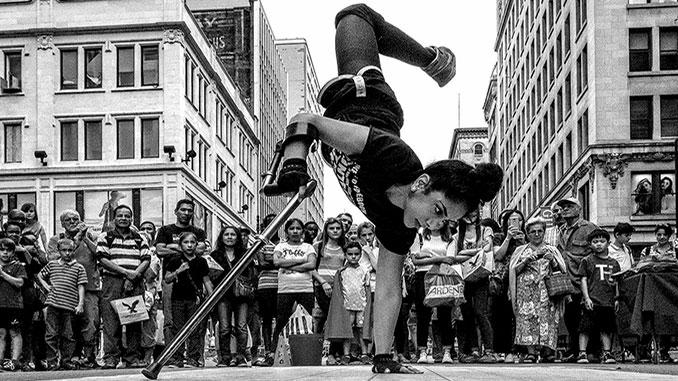 Circus-Arts-Incubator-Fellow-Roya-the-Destroya-photo-by-Robert-Adams