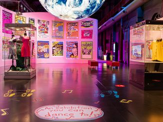 Newcastle-Museum-The-Castanet-Club-exhibition-installation-view