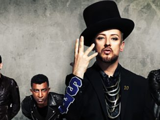 Culture Club photo by Dean Stockings