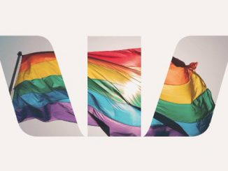 Westpac Rainbow Flag APN