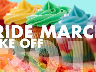 Midsumma Pride March Bake-Off 2016