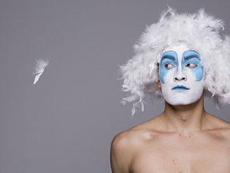 Melbourne Cabaret Festival Pisca Cameron Taylor