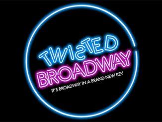 Twisted Broadway 2017