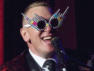 Ballarat Cabaret Festival Trevor Jones