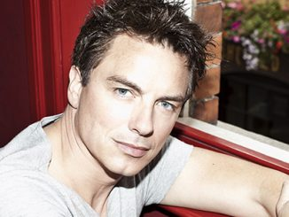 Arts Centre Melbourne John Barrowman MBE