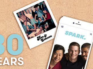 ACON SPARK 30th Anniversary