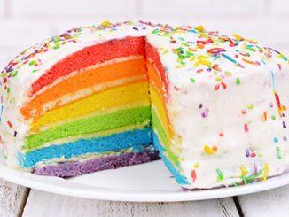 APN Pride Cake