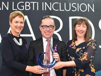 Pride in Diversity Awards