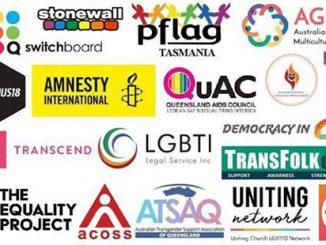 LGBTI Community Orgs 1