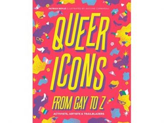 APN Queer Icons from Gay to Z