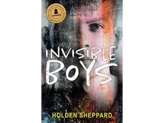 Holden Sheppard Invisible Boys feature