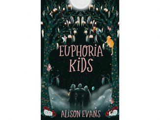 AAR Echo Publishing Euphoria Kids Alison Evans feature