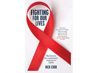 Nick Cook Fighting For Our Lives feature